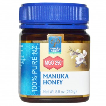 Manuka Health Manuka Honey MGO 250+ 8.8 oz