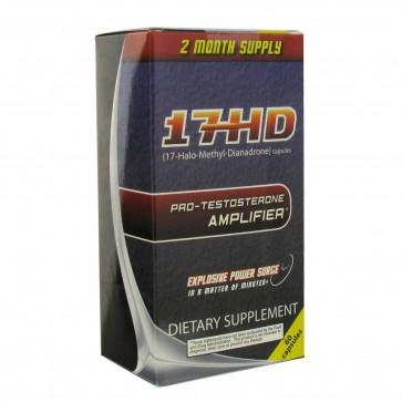 17 HD | 17 HD Pro Testosterone