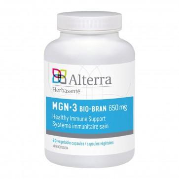 Alterra MGN 3 Bio Bran 650mg