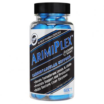 Arimiplex Review | Arimiplex