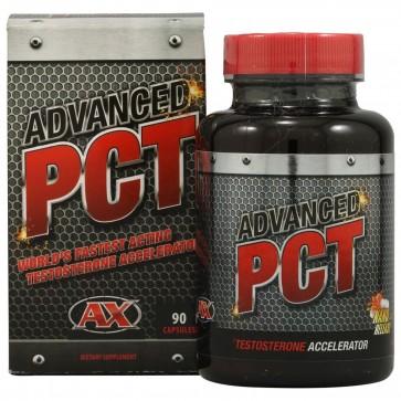 Anabolic Xtreme Advanced Pct 90 Capsules