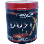 BlackStone Labs Dust X Candy Apple 25 Servings
