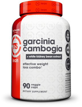 Garcinia Cambogia with White Kidney Bean Extract