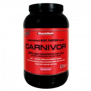 MuscleMeds Carnivor Strawberry 2 lbs