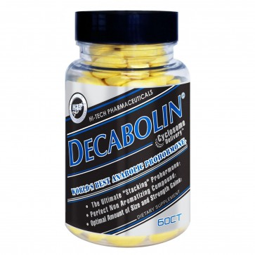 Hi Tech Pharmaceuticals Decabolin | Decabolin