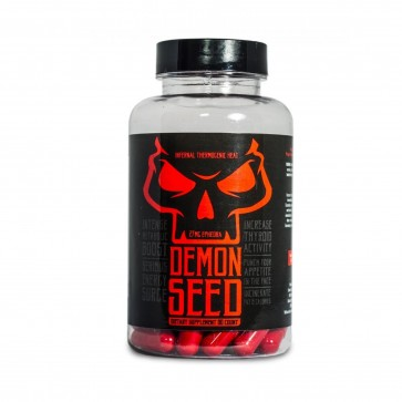 Schwartz Labs Demon Seed