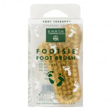 Earth Therapeutics Footsie Foot Brush