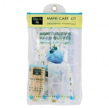 Earth Therapeutics Mani Care Kit