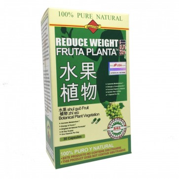 Fruta Planta USA Weight Loss Diet Pills- Buy 2 Get 1 FREE!