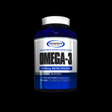 Gaspari Nutrition Omega 3