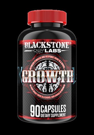 Blackstone Labs Growth 90 Capsules