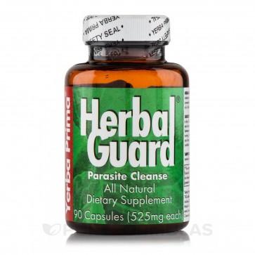 Yerba Prima Herbal Guard Review | Yerba Prima Herbal Guard