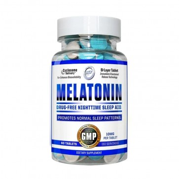 Hi Tech Pharmaceuticals Melatonin