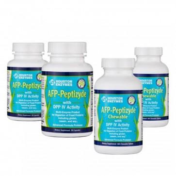 Peptizyde   Houston Enzymes AFP-Peptizyde