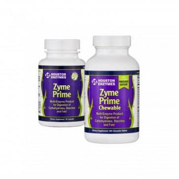 Zyme Prime | Houston Enzymes Zyme Prime