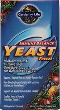 immune balance yeast