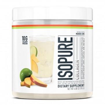 Isopure Collagen Mango Lime