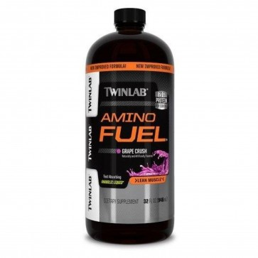 Twinlab Amino Fuel Grape