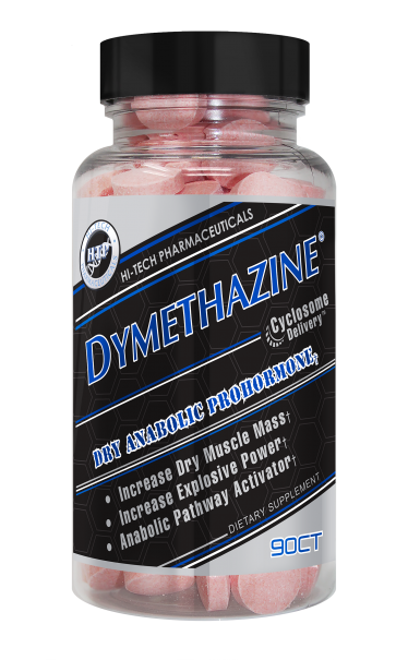 Dymethazine   Dymethazine Hi Tech
