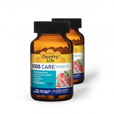Country Life Kids Care Probiotic