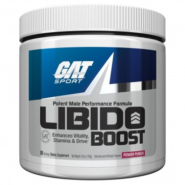 Libido Boost Power Punch