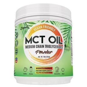 Zammex Vegan Friendly MCT Oil Powder 16 oz