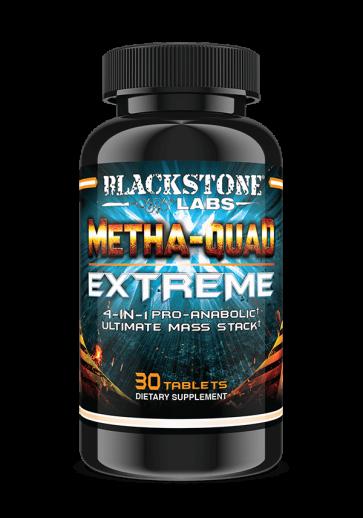 Metha Quad Extreme