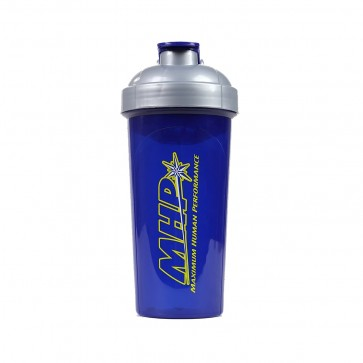 MHP Shaker Cup Blue/Grey