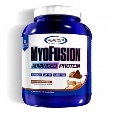 Myofusion Protein Advanced Chocolate Hazelnut Creme 4 lbs