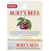Burt's Bees Ultra Conditioning Lip Balm with Kokum Butter 0.15 oz - 1 - Lip Balm