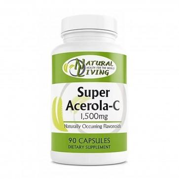 Natural Living Super Acerola C