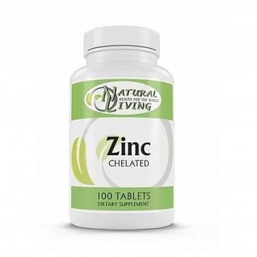 Natural Living Zinc