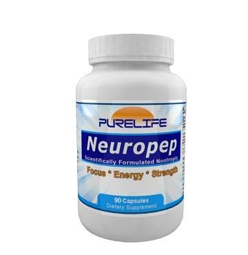 Neuropep Purelife | Neuropep Purelife 90 Capsules