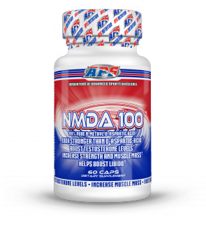APS Nutrition NMDA 100 60 Capsules