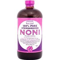 Only Natural, Noni, 100% Pure Standardized, 32 fl oz (946 ml)