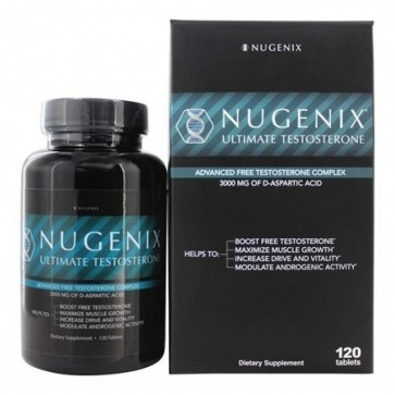 Nugenix Ultimate