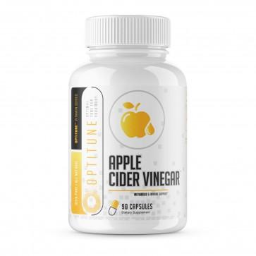 Optitune Apple Cider Vinegar 90 Capsules