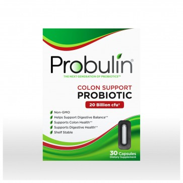 Probulin Colon Support 30 Capsules