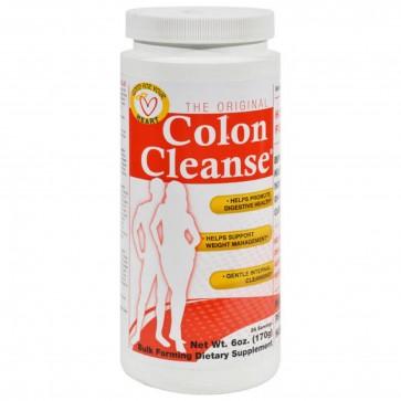 Colon Cleanse 6 oz   Colon Cleanse Natural
