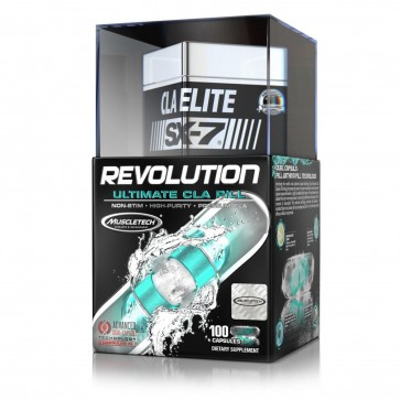 CLA Elite SX 7 Revolution