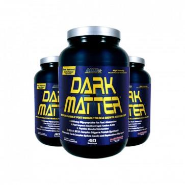 Dark Matter Supplement by MHP