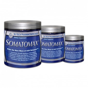 Somatomax | Somatomax Reviews