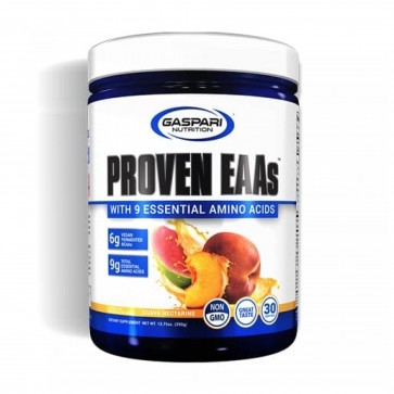 Proven EAAs Guava Nectarine