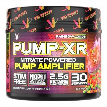 Pump XR Rainbow Candy