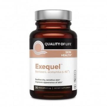 Quality of Life Exequel
