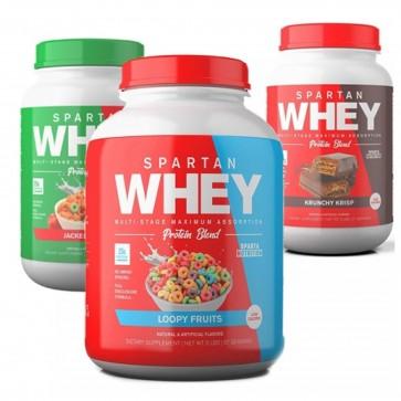 Sparta Nutrition Spartan Whey Protein