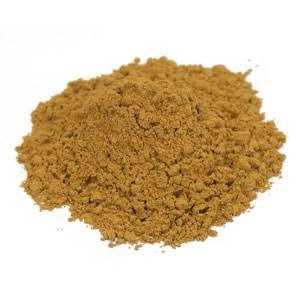 Starwest BotanicalsGuarana Sedd Powder  (Brazil) 4 oz. (113.4g)