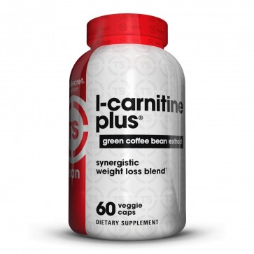 Top Secret L Carnitine