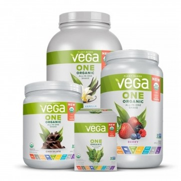 Vega One | Vega One All In One Shake