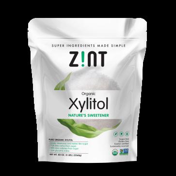 ZINT Xylitol Sweetener 5 Lbs